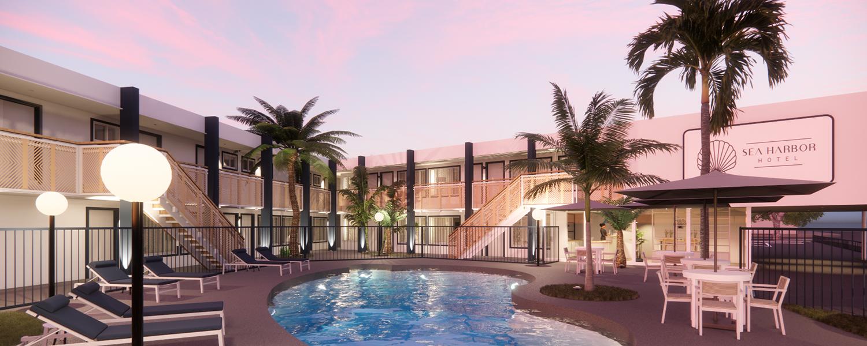 Sea Harbor Hotel Reviews